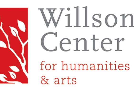 willson center graphic